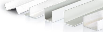 Aluminium geanodiseerde profielen