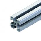 Geanodiseerd profiel | 30x30mm - Minitec