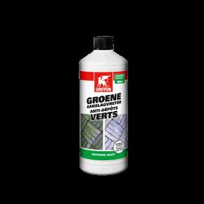 Griffon groene aanslag vreter 200 m2