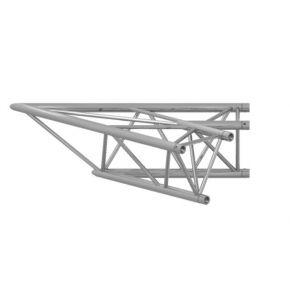 Truss - 2-weg hoekdeel driekhoek | 30 serie | Medium