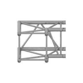 Truss - 2-weg hoekdeel vierkant | 20 serie | Small