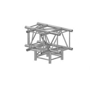 Truss - 4-weg hoekdeel vierkant | 20 serie | Small
