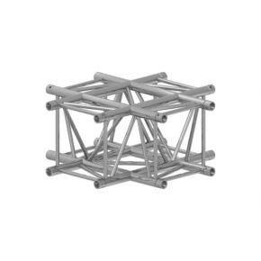 Truss - 4-weg hoekdeel vierkant | 30 serie | Large