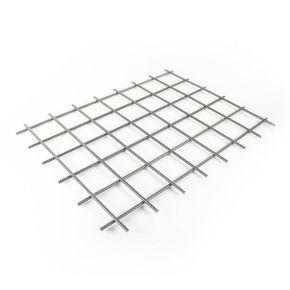 Bouw gaas plaat warmgewalst staal (beton staal)