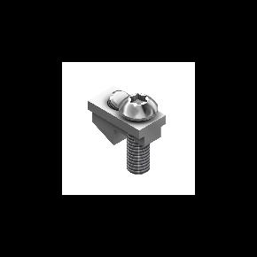 Verbinder 30x30mm - Minitec