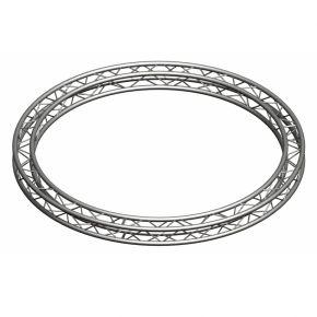 Truss - Cirkeldeel vierkant | 30 serie