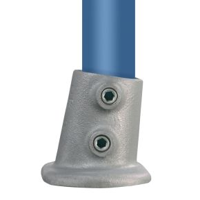 Easyclamp Type 12S | ovale voetplaat variabel
