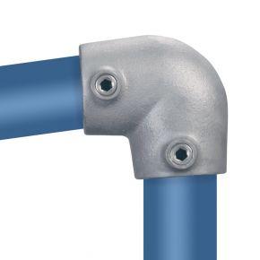 Easyclamp Type 6S | kniestuk 90° variabel