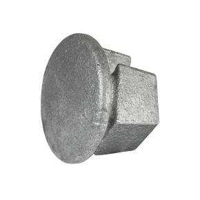 Easyclamp Type 73 | Inslagdop metaal