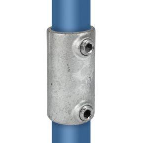 Easyclamp Type 8 | uitwendig koppelstuk