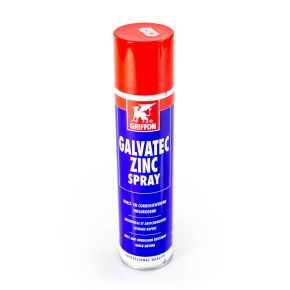 Griffon Galvatec zinc spray 400 ml