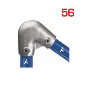 Kee Klamp Vaste Fittingen Type 56