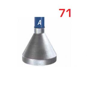 Kee Klamp Diversen Type 71