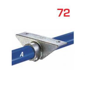 Kee Klamp Paneel Bevestigingsfittingen Type 72