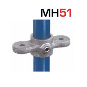 Kee Klamp Paneel Bevestigingsfittingen Type MH51