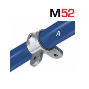 Kee Klamp Paneel Bevestigingsfittingen Type M52