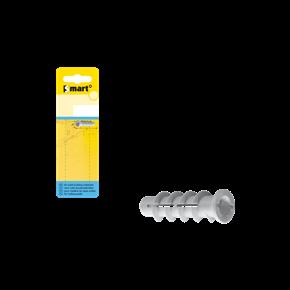 Nylon cellenbetonplug