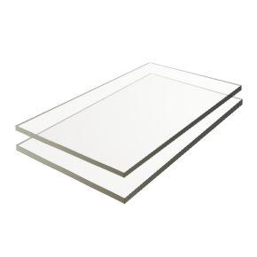 PMMA / Perspex / Acrylaat / Plexiglas
