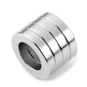 Neodymium ringmagneet