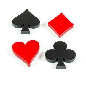 Siermagneet poker