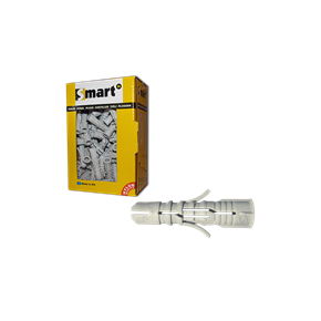 smart sterke nylon multifunctionele plug