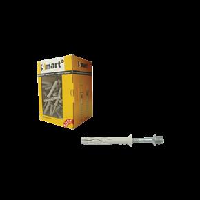 SMART nagelplug metaal draadeind