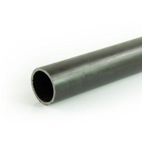 Staal ronde buis gelast zwarte gasbuis