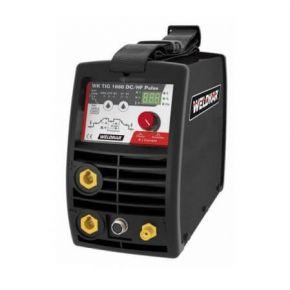Weldkar WK TIG 1660 DC/HF | TIG inverter | Lasapparaat