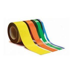 Zelfklevend magneetband