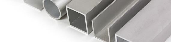 Aluminium Geanodiseerd producten bij Metaalwinkel