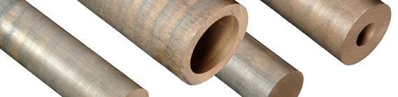 Brons producten bij Metaalwinkel