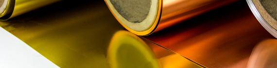 Metaalfolies producten bij Metaalwinkel
